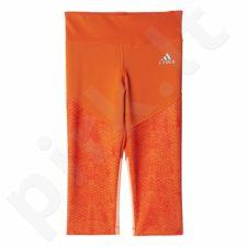 Sportinės kelnės Adidas 3/4 Techfit Tight Junior BK2925