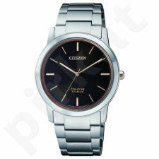 Moteriškas laikrodis Citizen FE7024-84E