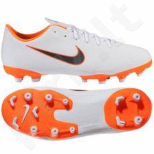 Futbolo bateliai  Nike Mercurial Vapor 12 Academy GS MG Jr AH7347-107