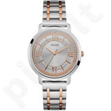 Moteriškas laikrodis GUESS W0933L6