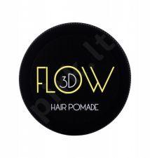 Stapiz Flow 3D, Hair Pomade, plaukų želė moterims, 80ml