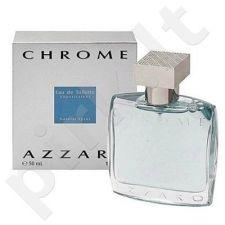 Azzaro Chrome, tualetinis vanduo (EDT) vyrams, 30 ml