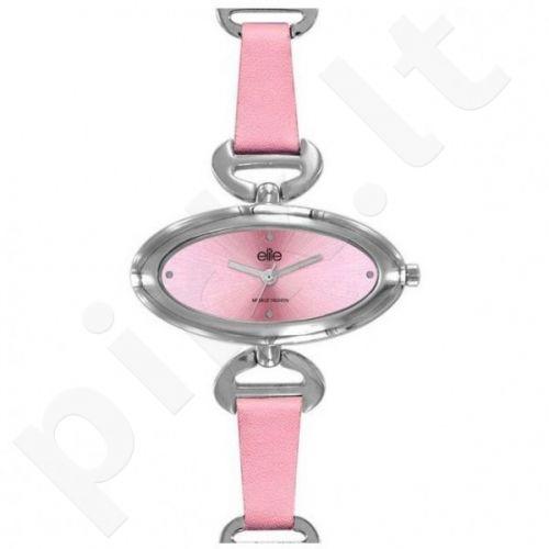 Moteriškas laikrodis ELITE E50442-002