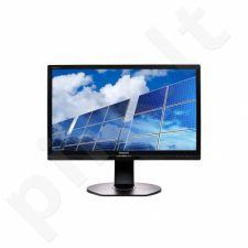 Monitor Philips 241B6QPYEB 23.8'' LED FHD, 5ms, D-Sub, DVI-D, DP, VESA