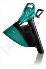 Lapų siurblys-pūtiklis Bosch ALS 25