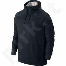 Bliuzonas  Nike Dri-Fit Touch Fleece Po Hoodie M 728448-010