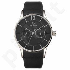 Vyriškas laikrodis OBAKU OB V175GMCBRB