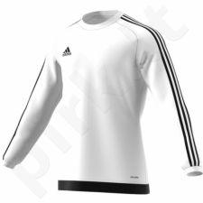 Marškinėliai futbolui Adidas ESTRO 15 JSY L M AA3731