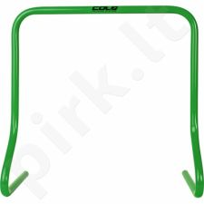Treniruočių kliūtis COLO 15cm žalia