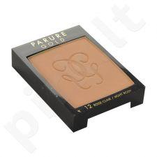 Guerlain Parure Gold kompaktinė pudra SPF15, kosmetika moterims, 10g, (testeris), (12 Light Rosy)