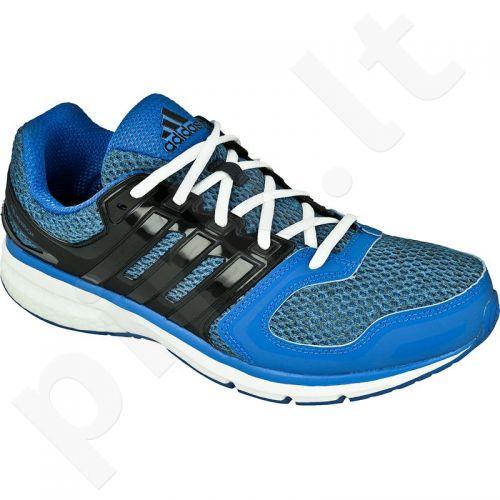 Sportiniai bateliai bėgimui Adidas   Questar Boost M BA9306