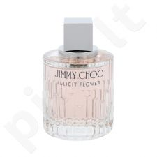 Jimmy Choo Illicit Flower, EDT moterims, 100ml