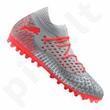 Futbolo bateliai  Puma Future 4.1 NETFIT MG M 105678-01