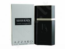 Azzaro Silver Black, tualetinis vanduo (EDT) vyrams, 100 ml