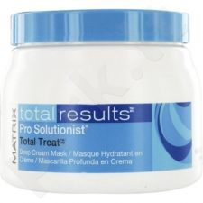 Matrix Total Results Pro Solutionist Total Treat kaukė, 500ml, kosmetika moterims