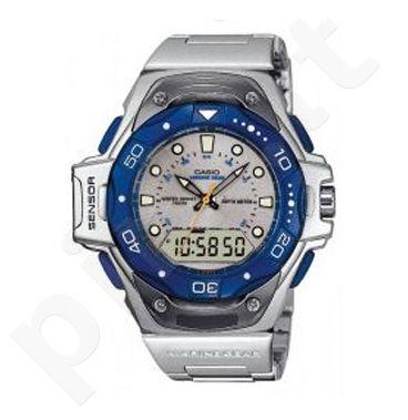 Vyriškas Casio laikrodis MRS-300D-7E