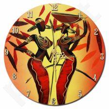 Sieninis laikrodis G17120
