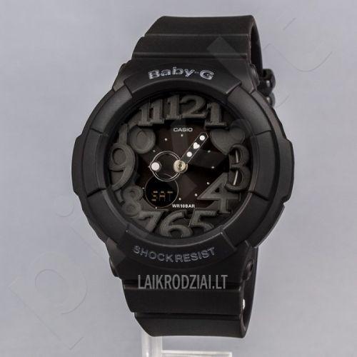 Vaikiškas laikrodis Casio Baby-G BGA-131-1BER