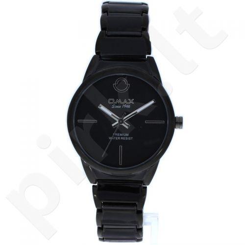 Moteriškas laikrodis Omax 00OAB142B002