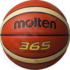 Krepšinio kamuolys training BGN5X sint. oda