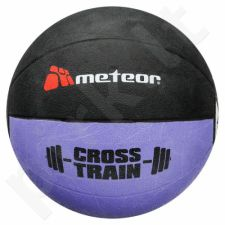 Kamuolys treniruotėms Meteor Crossfit 29043
