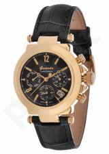 Laikrodis GUARDO S8367-4