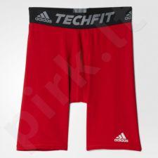 Kompresiniai šortai Adidas Techfit Base Short Tights M AJ5040