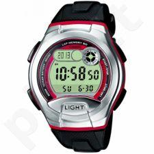 Vyriškas Casio laikrodis W-752-4BVES