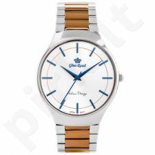 Vyriškas laikrodis Gino Rossi GR10938SR