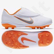Futbolo bateliai  Nike Mercurial Vapor 12 Club PS V MG Jr AH7351-107