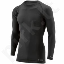 Marškinėliai Skins DNAmic BASE Long Sleeve Top M DY0001005-9001