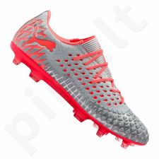 Futbolo bateliai  Puma Future 4.1 NETFIT LOW FG / AG M 105730-01