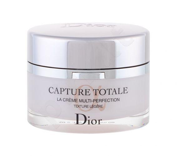 Christian Dior Capture Totale, Multi-Perfection Creme Light, dieninis kremas moterims, 60ml