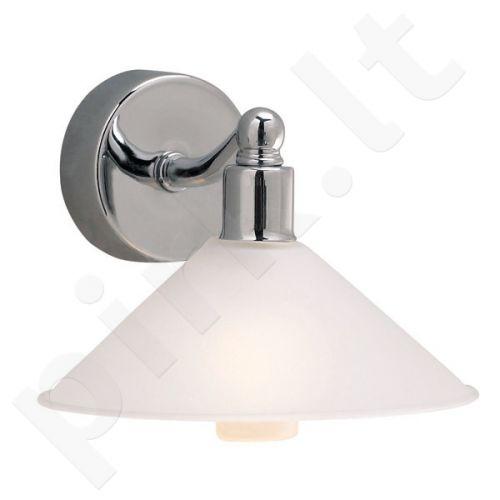 Sieninis šviestuvas 170-237144-496112 serijos Rosa