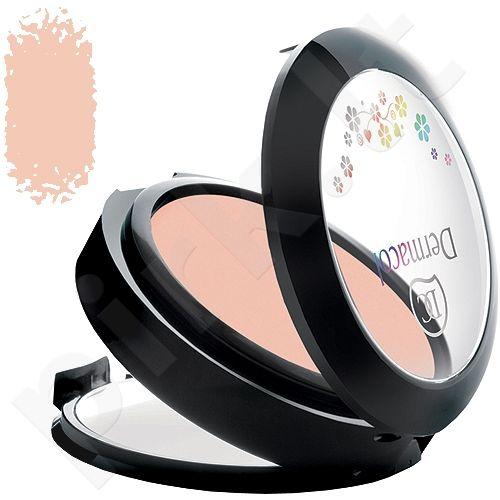 Dermacol Mineral Compact Powder 02, 8,5g, kosmetika moterims