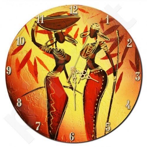 Sieninis laikrodis G17121