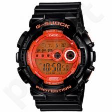 Vyriškas laikrodis Casio G-Shock GD-100HC-1ER