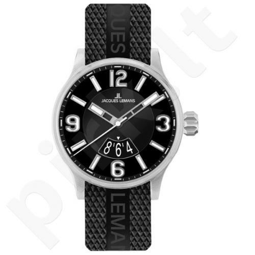 Vyriškas laikrodis Jacques Lemans 1-1729A