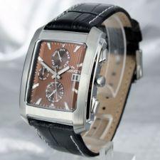 Vyriškas laikrodis BISSET BURION BSCD14SIYX