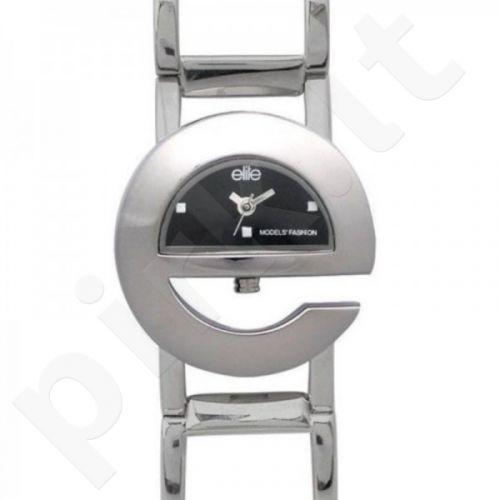 Moteriškas laikrodis ELITE E50324-003