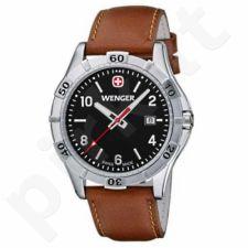 Vyriškas laikrodis WENGER PLATOON GENT 01.0941.103