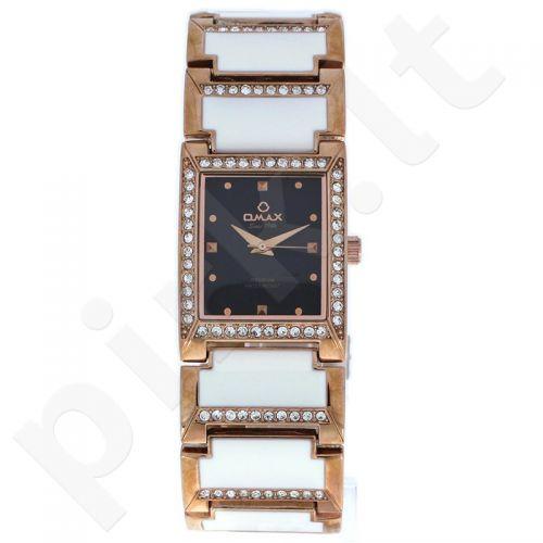 Moteriškas laikrodis Omax 00OAB1506002