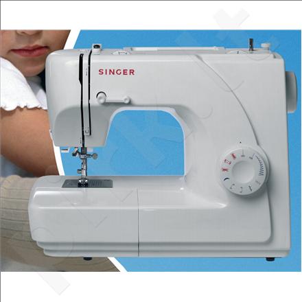 Singer SMC 1507 Standard Sewing Machine