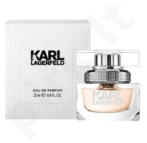 Karl Lagerfeld Karl Lagerfeld for Her, EDP moterims, 85ml[pažeista pakuotė]