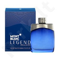 Mont Blanc Legend Special Edition 2014, EDT vyrams, 100ml, (testeris)