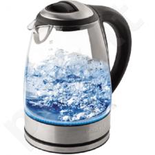 Virdulys Electric kettle Scarlett SC-EK27G18 | 2L glass