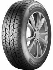 Universalios General Tire GRABBER A/S 365 R19