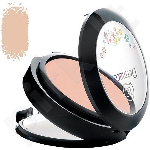 Dermacol Mineral Compact pudra 03, 8,5g, kosmetika moterims