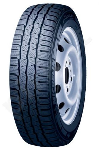 Žieminės Michelin AGILIS ALPIN R16