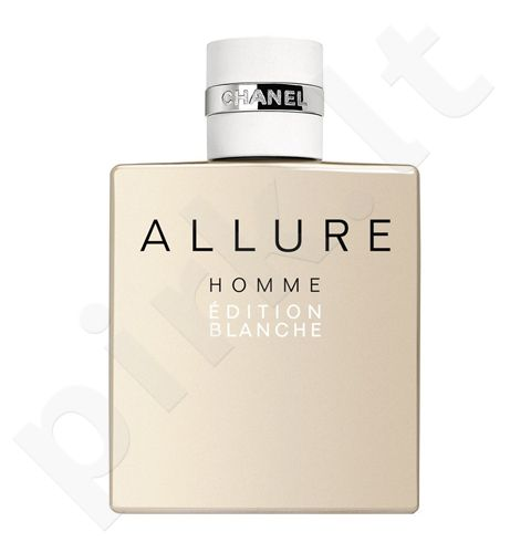 Chanel Allure Edition Blanche, EDP vyrams, 150ml